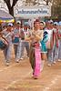 Ladyboy Leading His Village's Band