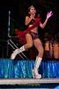 Dancer At Tambon Nong Roy Wan 2