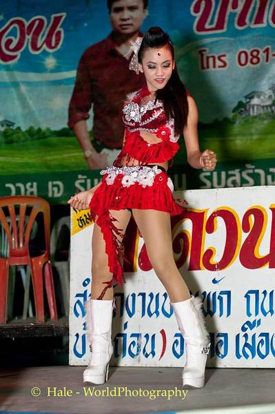 Dancing The Night Away - 5