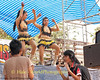 Lao Loum Go-Go Girls Dancing In Ban Non Makha