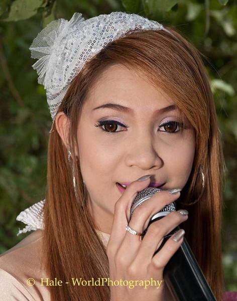 Lead Female Performer
