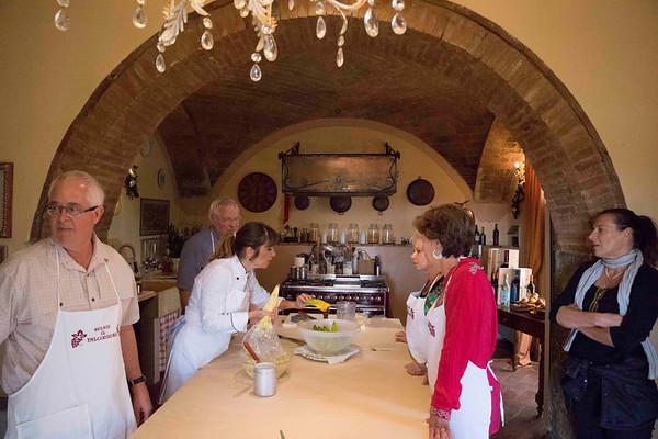 Italy Wine - Baracchi