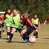 Soccer Game, Wynomia Tyus Park