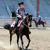 "Alyssa Olson is a former student of Jack Wheeler. She is riding in the Easy Riders 4-H show.<br /> Jack Wheeler, a 75-year-old Erie man who died in February, was very well-known in horse riding circles and among organizers and attendees of the Boulder County Fair. Wheeler was a leader of the Cloverleaf Riders 4-H Club for 45 years and taught many area kids how to ride. His grandsons, daughter and wife and still part of the 4-H club.<br /> For more photos and a video of Jack's legacy, go to  <a href=""http://www.dailycamera.com"">http://www.dailycamera.com</a>. or  <a href=""http://www.timescall.com"">http://www.timescall.com</a>.<br />  Cliff Grassmick / July 22, 2012"