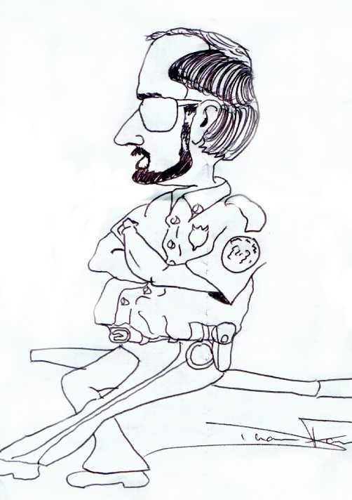 Jack's Portrait