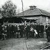 1865 Union soldiers occupied Camp Davis in Lynchburg (4181)