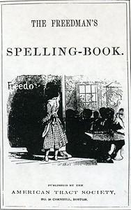 The Freedman's Spelling Book (4183)