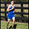 Jake Mueller - Graves County Cross Country