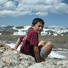Top of the World - Rocky Mountain National Park 2005