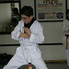 Jake's Yellow Belt Test - April 2008