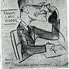Caricature of James D. Wright (5090)