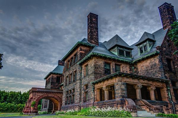 JJ Hill House