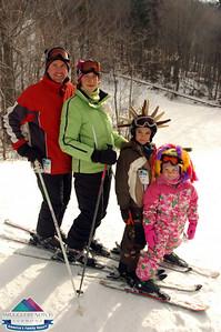 Jan.6th Morse Highlands-Ct. Family