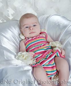 013 Jenna Bartle 2 months