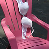 Who could resist the pink chair?!?  7/7/12