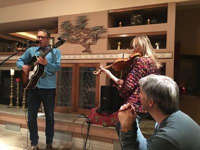 Jeremy Facknitz at Gary & Kim's - 12/7/17