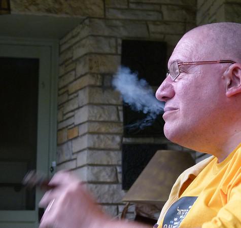 Jerry Benjamin's 60th Birthday