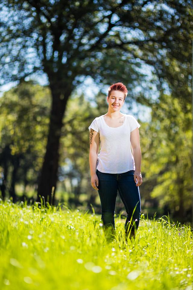 Jess Senior Photos