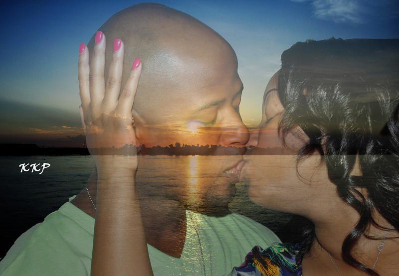 Jess N John in love