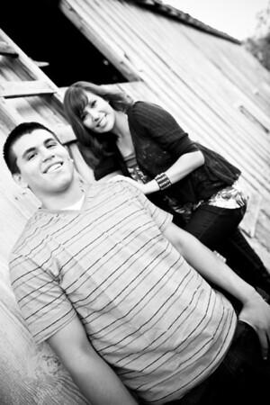 Jesse & Denise