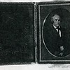 Daguerreotype by photographer Jesse H. Whitehurst (4085)