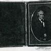 Daguerreotype by Photographer Jesse H. Whitehurst (4085)