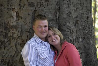 Jessica & Ricky