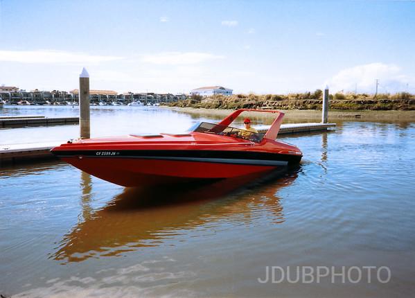 Jessie's Boat