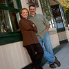 Jim & Amber Balshaw of Preferred Sonoma Caterers