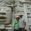Belize-Lamania Ruins (51)