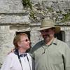 B - Tulum Mayan RuinsA