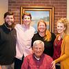 Johns MacMurphy and Family-2