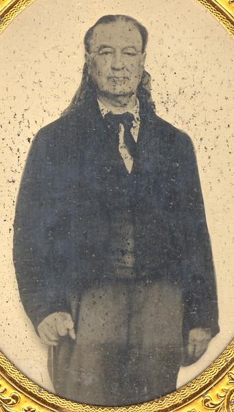 John Matthews Otey (03254)