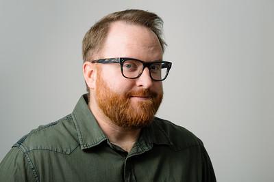 Jon Rogers Headshot