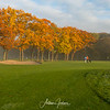 Fall at Golfclub de Dommel