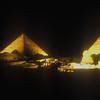 Vakantie Egypte December 1985