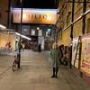 Liz Antoine in London