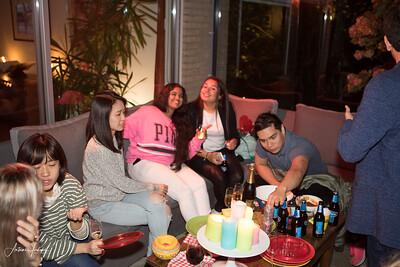 Laura's 26th Birthday