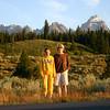 Vakantie USA 2004