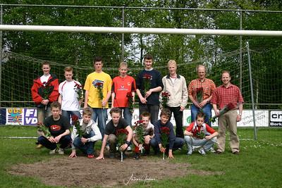 SCI C1 2003-2004 kampioen