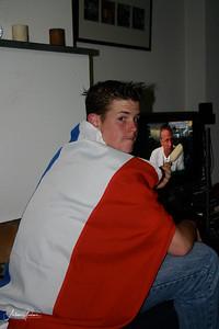 Patrick EK voetbal 2004