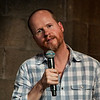 Joss Whedon at NerdHQ, San Diego Comic Con - July 14, 2012
