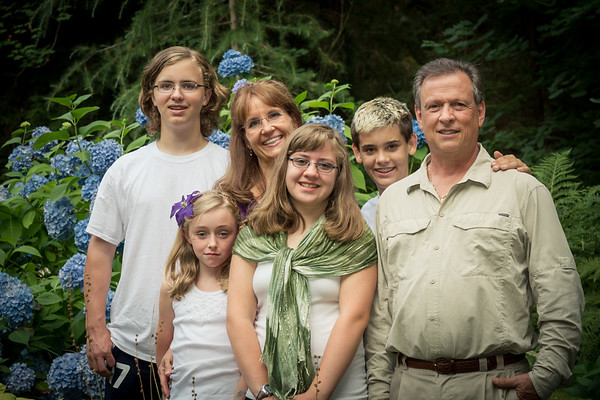 Julian Family