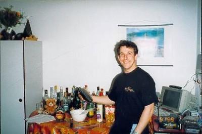 bartender!