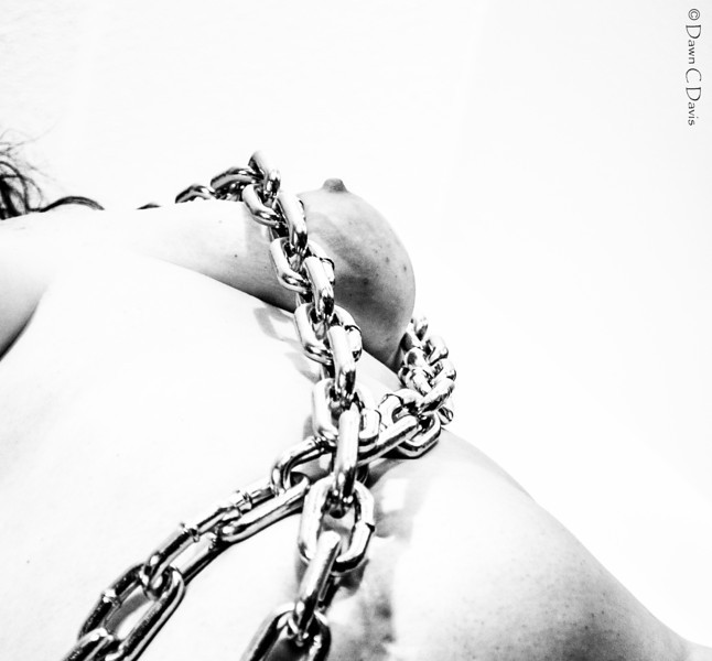 Chained Breast