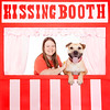 Cosmo Kissing Booth - 3/29/17 - Mike Ryan