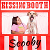 Scooby Kissing Booth - 3/29/17 - Mike Ryan
