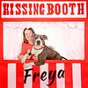 Freya Kissing Booth - 3/29/17 - Mike Ryan
