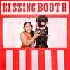 Bock Kissing Booth - 3/29/17 - Mike Ryan