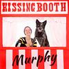 Murphy Kissing Booth - 3/29/17 - Mike Ryan